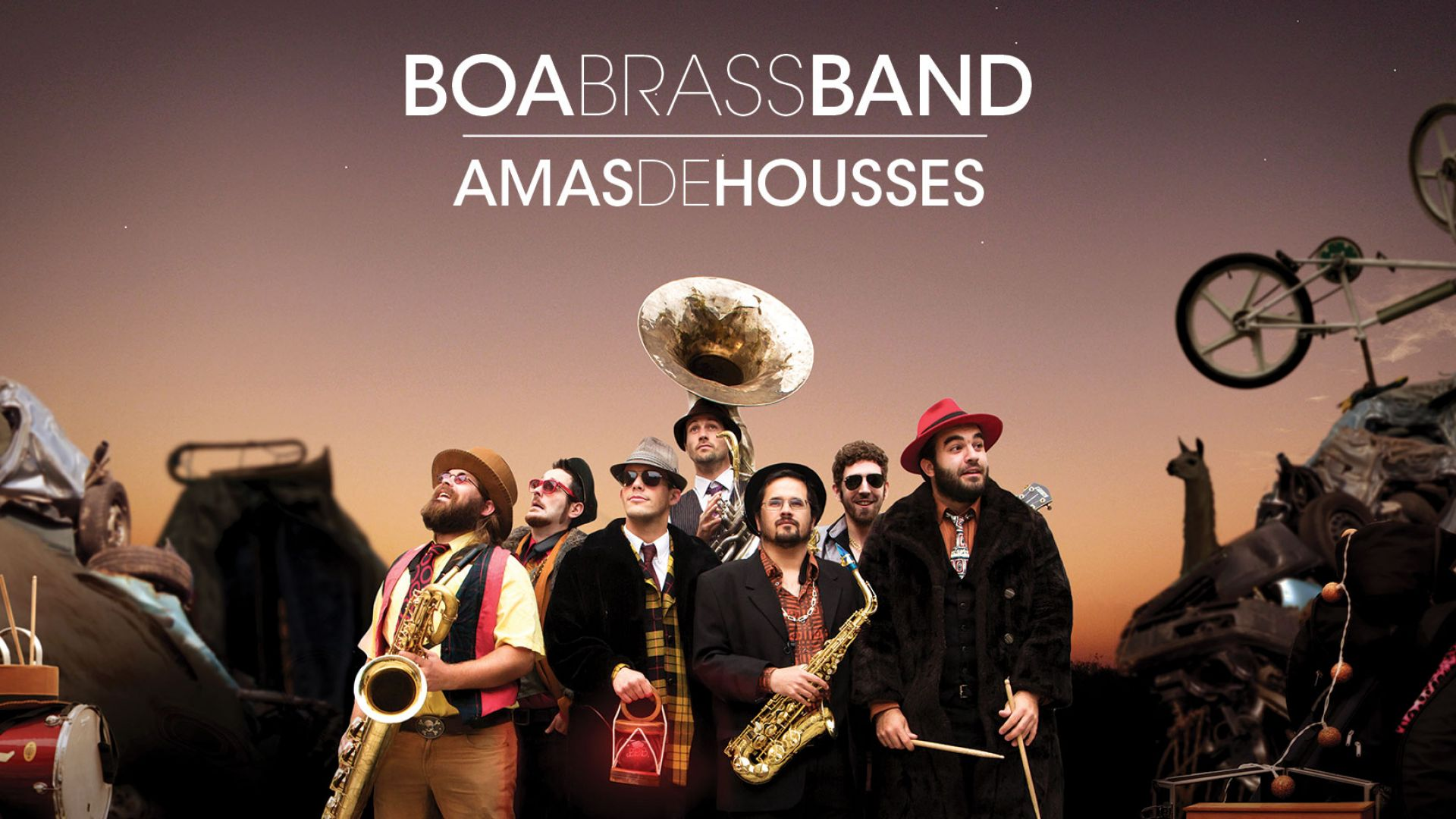 Boa Brass Band